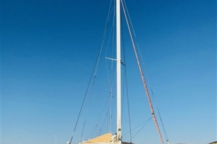 Ambercat 210 for sale in Greece for €480,000 (£438,324)