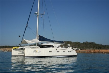 Nautitech 44 for sale in France for €240,000 (£219,162)