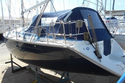 Bavaria Yachts 37 for sale in France for €58,000 (£52,476)
