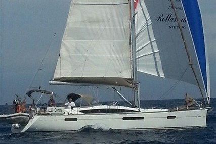 Jeanneau Sun Odyssey 53 for sale in France for €230,000 (£208,094)