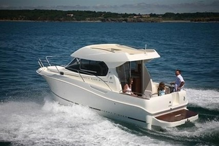 Jeanneau Merry Fisher 815 for sale in France for €53,500 (£48,855)