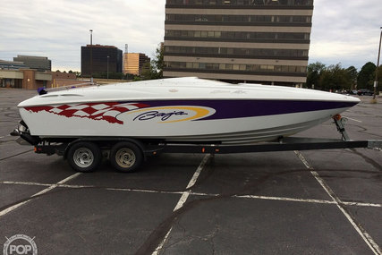 Baja H2X for sale in United States of America for $25,000 (£20,445)
