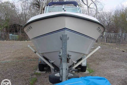 Aquasport 222 Express Fisherman for sale in United States of America for $12,900 (£10,079)