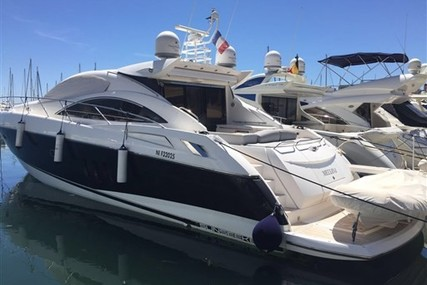 Sunseeker Predator 62 for sale in France for €549,000 (£486,331)