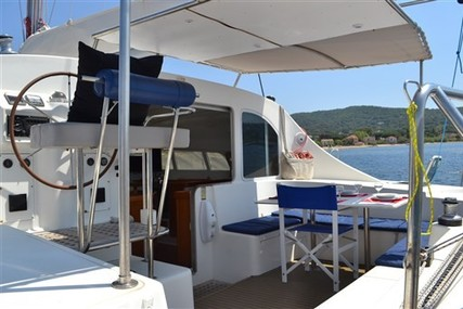 Lagoon 410 S2 for sale in France for €209,000 (£185,143)