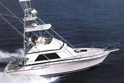 Bertram 37 Convertible for sale in United States of America for $129,000 (£103,633)