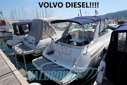Monterey 322 Cruiser for sale in Italy for €65,000 (£59,505)