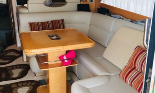 Image of Altair 12.80 for sale in  for €175,000 (£158,850) TORREVIEJA,