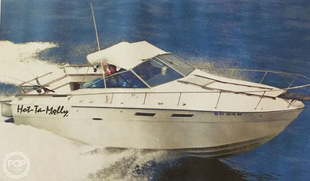Sea Ray 260 Cabin Cruiser for sale in United States of