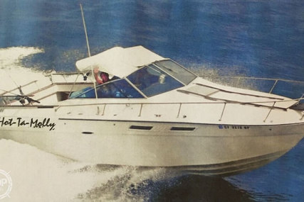 Sea Ray 26' cuddy cruiser for sale in United States of America for $15,000 (£12,385)