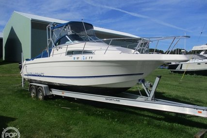Wellcraft 264 Coastal for sale in United States of America for $27,000 (£20,263)