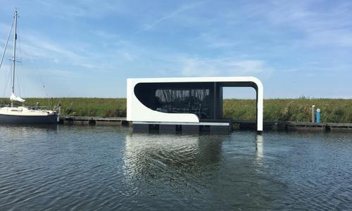 Image of Tiny Float One for sale in Netherlands for €50,000 (£42,180) Jachthaven Andijk, Netherlands