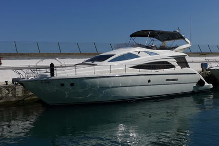 Aicon 54 FLY for sale in Croatia for €295,000 (£266,488)