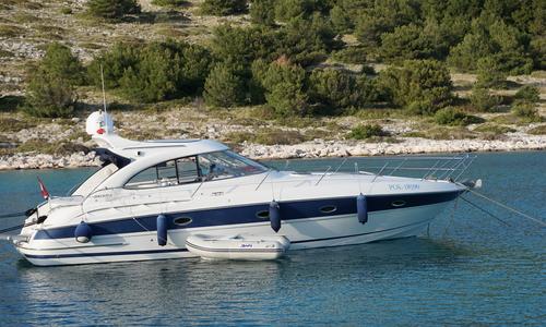 Image of Bavaria Yachts 38 Sport for sale in Croatia for €119,000 (£107,165) Croatia