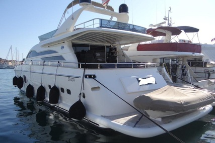 VZ YACHTS 68 for sale in Croatia for €590,000 (£511,811)