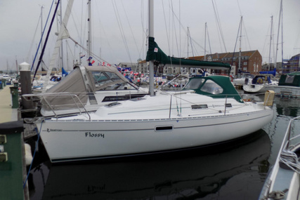 Beneteau Oceanis 281 for sale in United Kingdom for £25,950