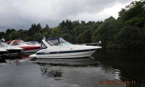 Image of Cruisers Yachts 320 Express for sale in United Kingdom for £84,995 Balloch, United Kingdom