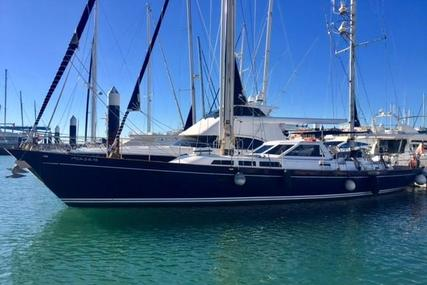 Kanter 66 for sale in Spain for €420,000 (£379,998)