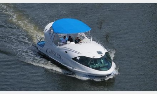 Image of Paritetboat New LOOKER 440S for sale in United States of America for $1 (£1)  Florida, United States of America