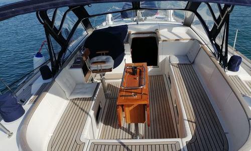 Image of Beneteau 57 for sale in United Kingdom for €319,000 (£292,285) Alicante, United Kingdom