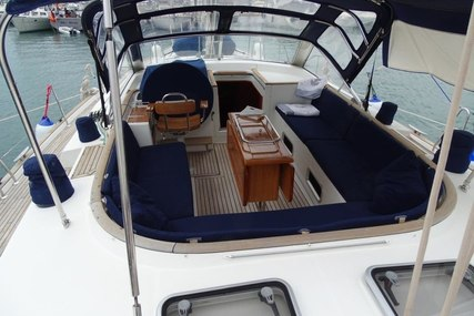 Beneteau 57 for sale in United Kingdom for €319,000 (£284,276)