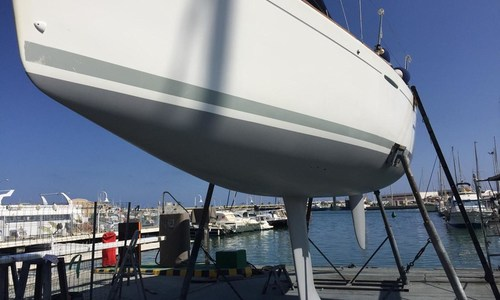 Image of Beneteau 36.7 FIRST for sale in Spain for €69,000 (£59,553) Alicante, Spain