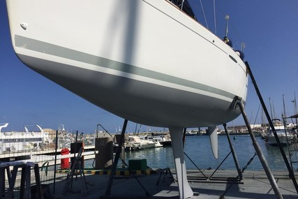 Beneteau 36.7 FIRST for sale in Spain for €69,000 (£61,837)
