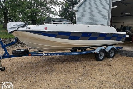 Bayliner 217 SD for sale in United States of America for $20,750 (£16,975)