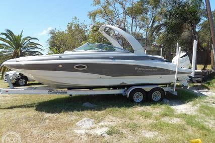 Crownline E26XS for sale in United States of America for $66,500 (£53,174)