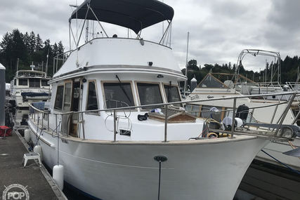 CHB 34 Double Cabin for sale in United States of America for $46,000 (£35,666)