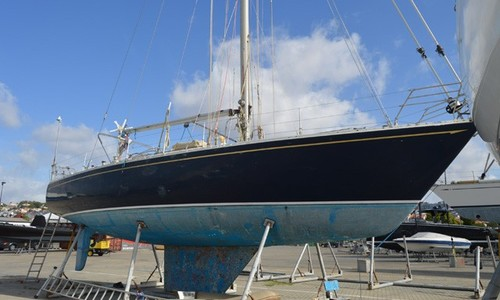 Image of Moody 419 for sale in Portugal for €55,000 (£46,011) Lisbon, , Portugal