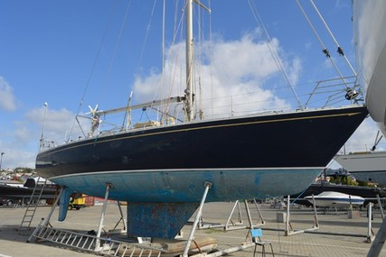 Moody 419 for sale in Portugal for €55,000 (£48,722)