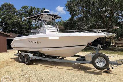 Donzi 23 ZF for sale in United States of America for $33,400 (£26,783)