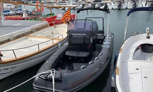 Image of Brig 610 NAVIGATOR for sale in Spain for €34,900 (£31,276) La Escala, , Spain