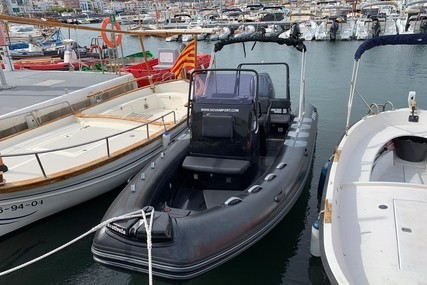 Brig 610 NAVIGATOR for sale in Spain for €34,900 (£31,017)