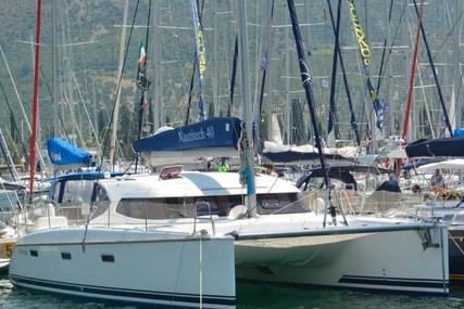 Nautitech 40 for sale in Croatia for €155,000 (£141,266)
