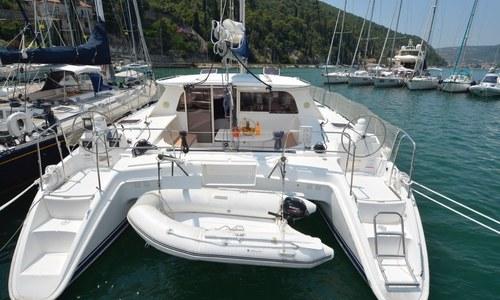 Image of Nautitech 40 for sale in Croatia for €155,000 (£133,270) Dalmatia (, Croatia