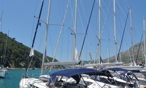 Image of Jeanneau Sun Odyssey 49i for sale in Croatia for €105,000 (£89,397) Dalmatia, , Croatia