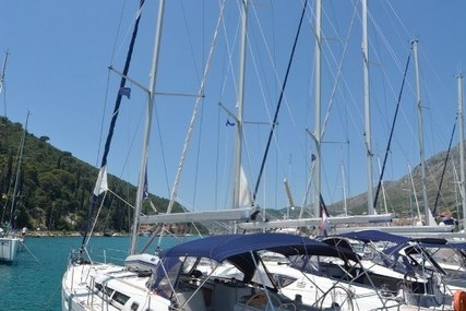 Jeanneau Sun Odyssey 49i for sale in Croatia for €105,000 (£90,394)