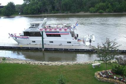 Skipperliner CW 78 for sale in United States of America for $301,400 (£248,852)