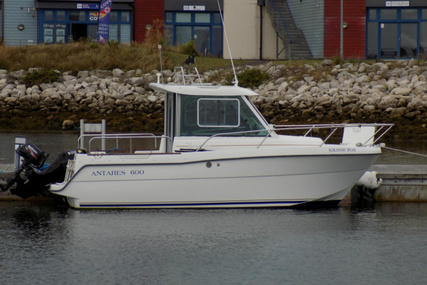 Beneteau Antares 600 for sale in United Kingdom for £12,500