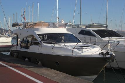 Sessa Marine 40/42 Fly for sale in Spain for €299,500 (£257,148)