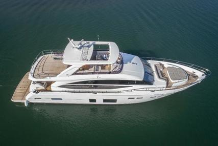 Princess 75 Motor Yacht for sale in United Kingdom for P.O.A.