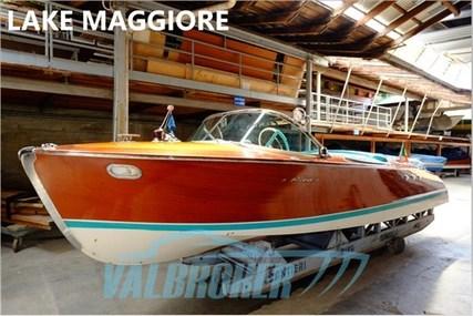 Riva Super Ariston for sale in Italy for €150,000 (£133,161)