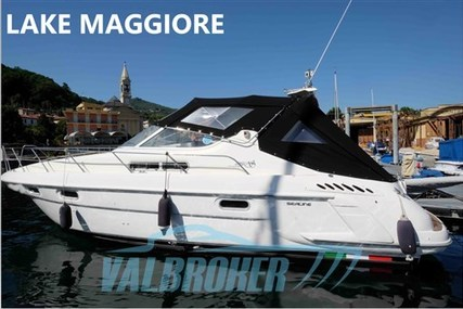 Sealine S360 for sale in Italy for €57,000 (£50,493)