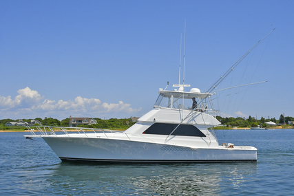 Viking Yachts 50 Convertible for sale in United States of America for $469,000 (£383,546)