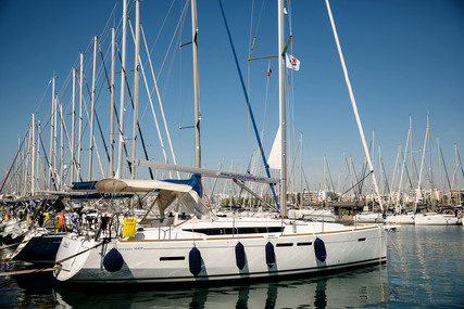 Jeanneau 449 Sun Odyssey for sale in Greece for €182,000 (£160,758)