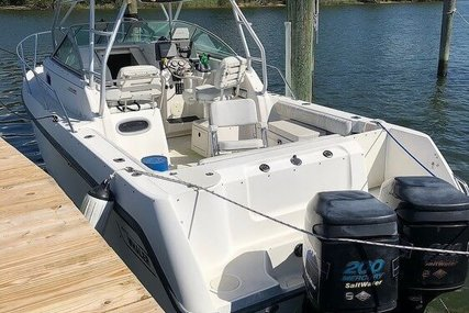 Boston Whaler Conquest 260 for sale in United States of America for $38,000 (£30,440)