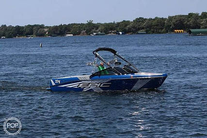 Epic 23V for sale in United States of America for $50,000 (£38,585)