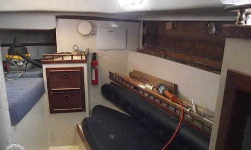 Image of Irwin Yachts 37 for sale in United States of America for $22,500 (£17,947) Corpus Christi, Texas, United States of America
